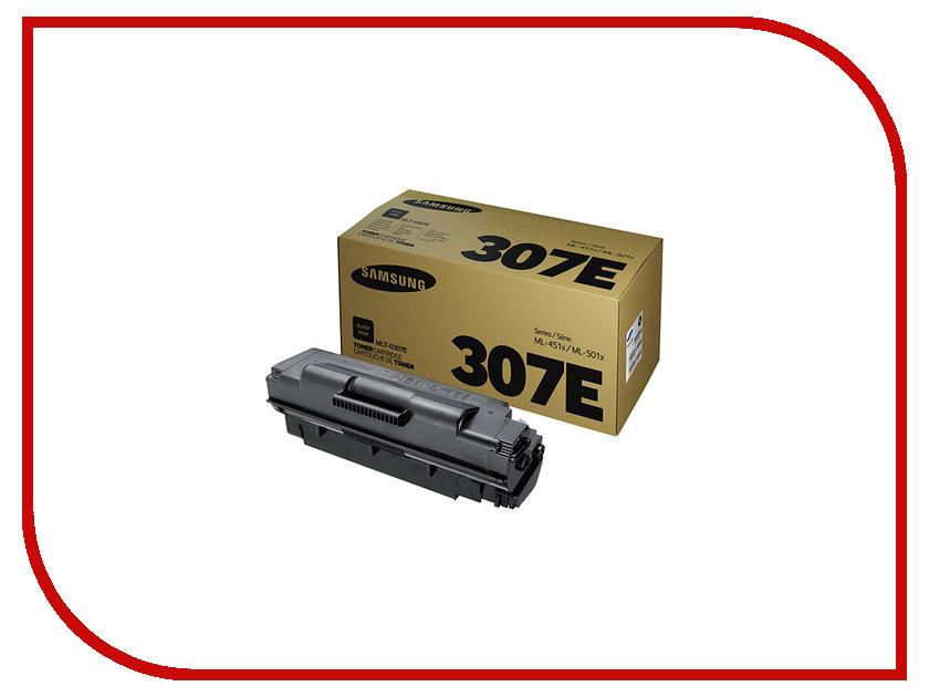 Картридж Samsung MLT-D307E/SEE для ML-4510ND/5010ND/5015ND Black<br>