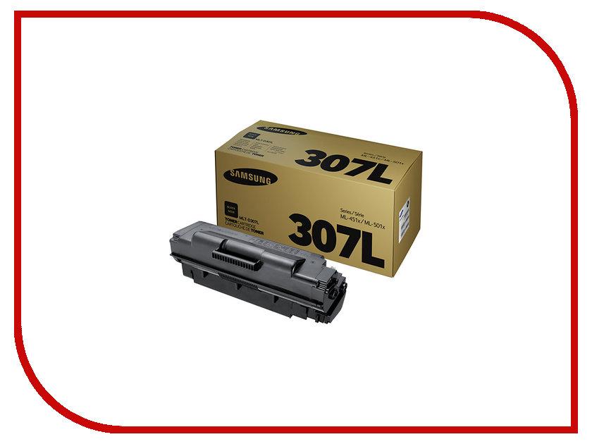 Картридж Samsung MLT-D307L/SEE для ML-4510ND/5010ND/5015ND Black<br>