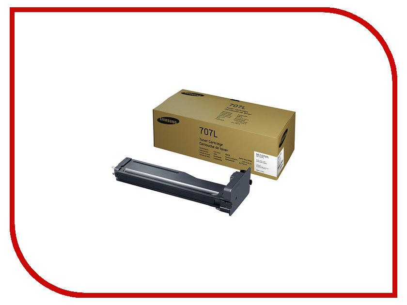 Картридж Samsung MLT-D707L для SL-K2200/K2200ND Black<br>