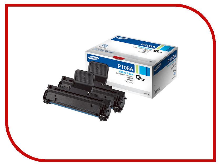 Картридж Samsung MLT-P108A/SEE для ML-1640/2240 Black<br>