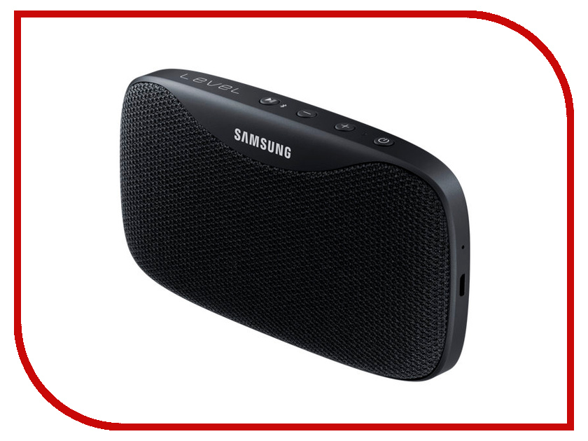 Колонка Samsung Level Box Slim Black EO-SG930CBEGRU