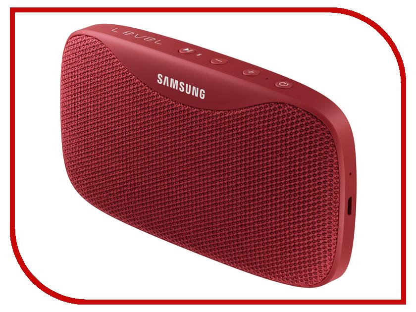Колонка Samsung Level Box Slim Red EO-SG930CREGRU