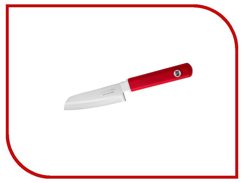 Нож Tojiro Special Series Red FK-403 - для чистки овощей и фруктов 100мм