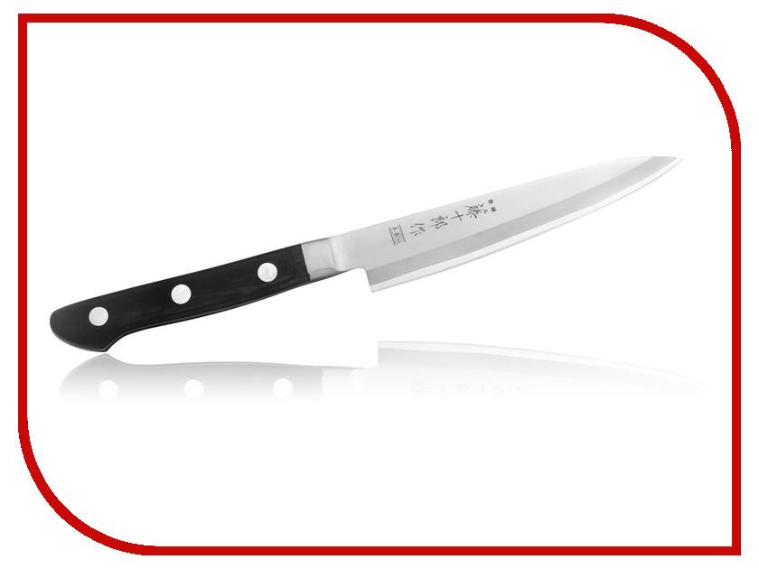 Нож Tojiro TJ-122 - длина лезвия 130мм
