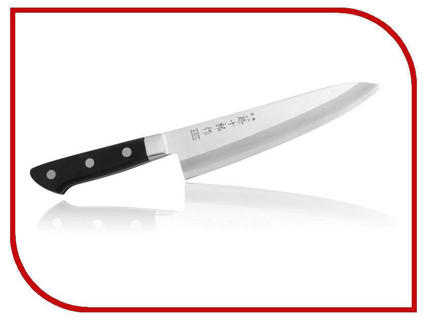 Нож Tojiro TJ-121 - длина лезвия 180мм