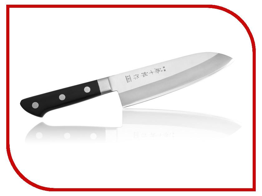 Нож Tojiro TJ-120 - длина лезвия 165мм<br>