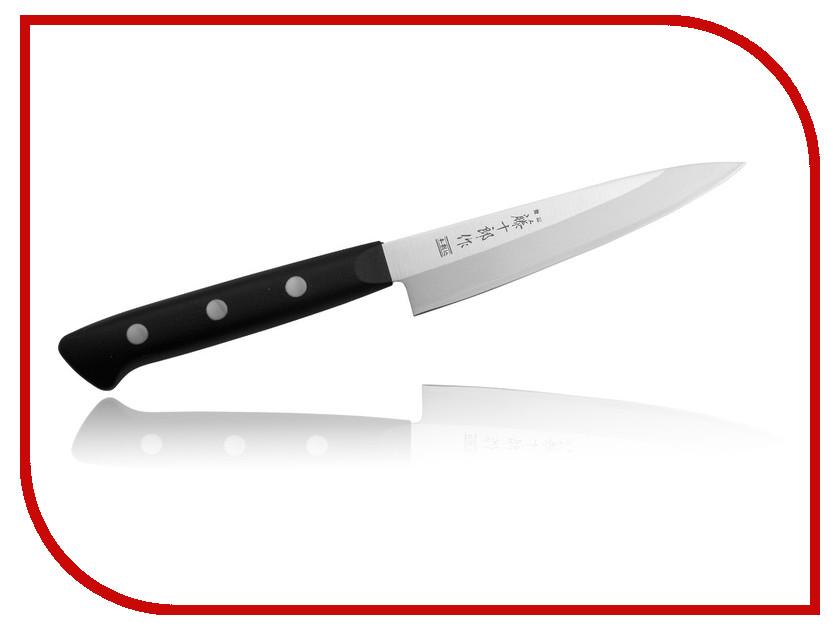 Нож Tojiro TJ-102 - длина лезвия 140мм<br>