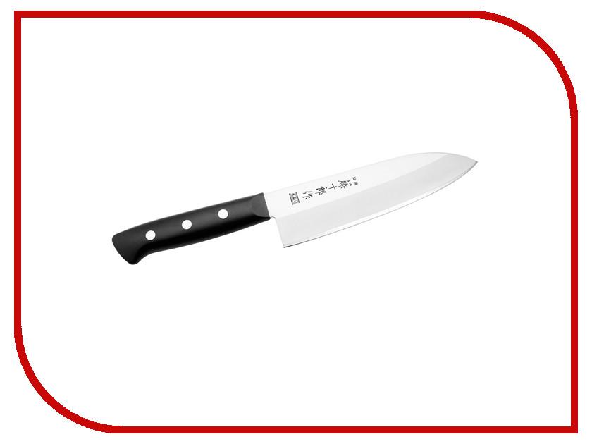Нож Tojiro TJ-100 - длина лезвия 170мм<br>