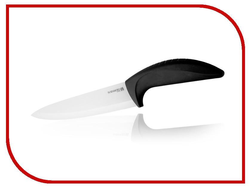 Нож Tojiro Hatamoto Ergo HM190W-A - длина лезвия 190мм