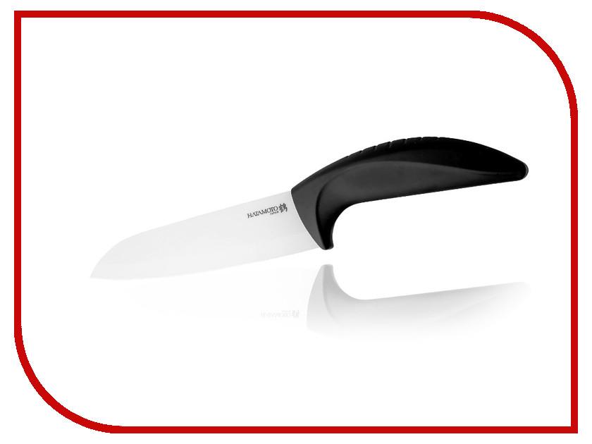 Нож Tojiro Hatamoto Ergo HM160W-A - длина лезвия 160мм<br>