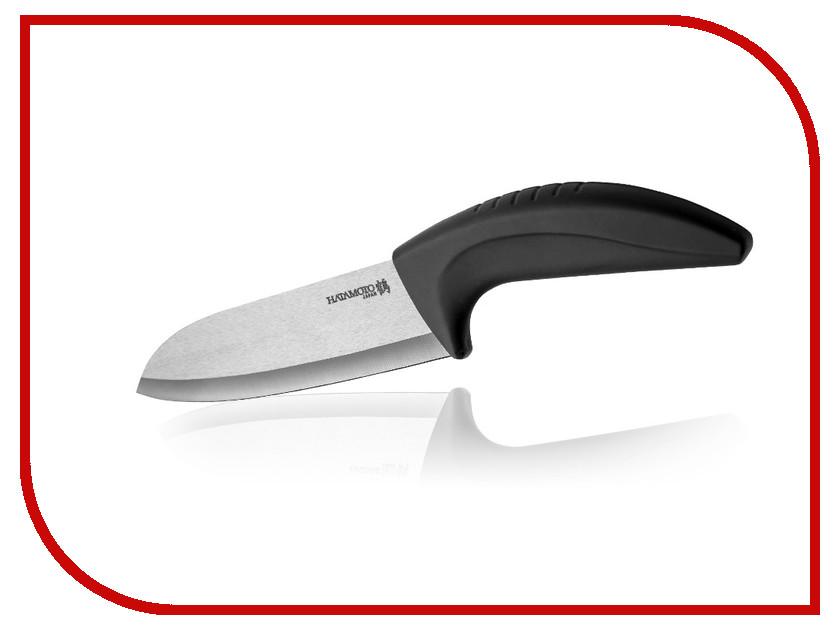 Нож Tojiro Hatamoto Ergo HM150B-A - длина лезвия 150мм