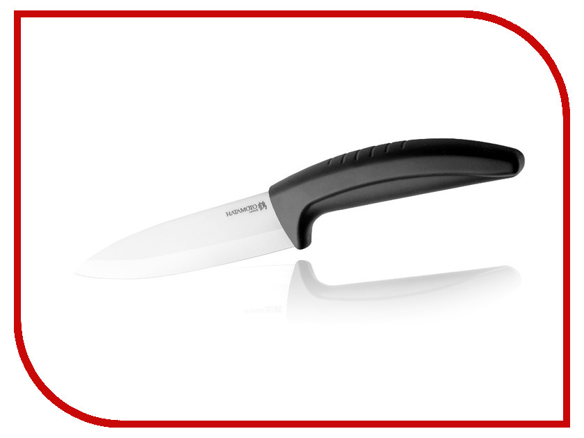 Нож Tojiro Hatamoto Ergo HM120W-A - длина лезвия 120мм<br>