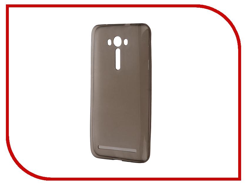 Аксессуар Чехол ASUS ZenFone 2 Laser ZE550KL Zibelino Ultra Thin Case Black ZUTC-ASZE550KL-BLK<br>