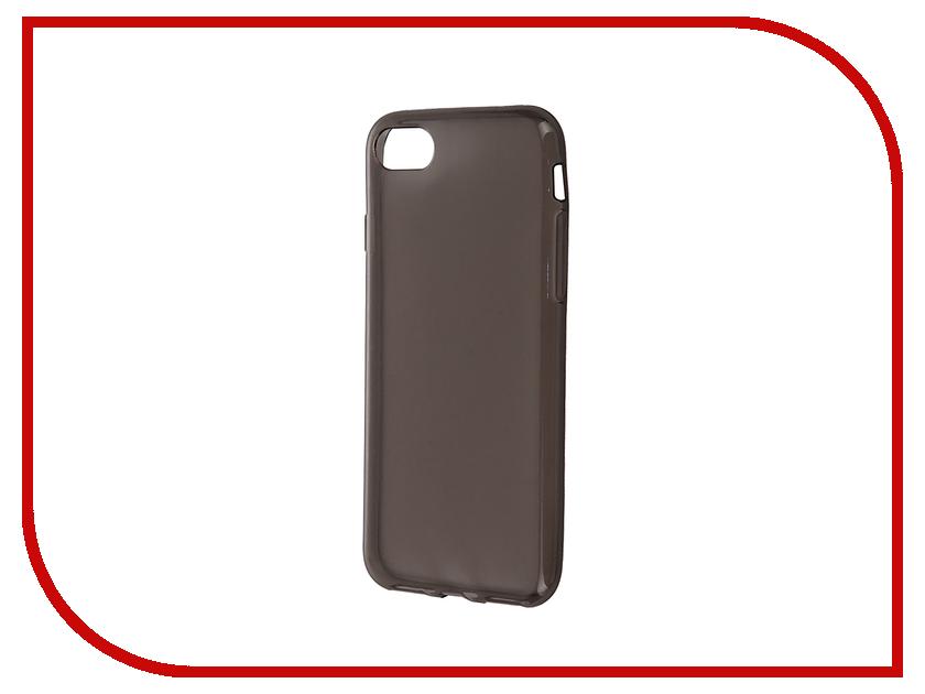 Аксессуар Чехол Zibelino Ultra Thin Case для APPLE iPhone 7 Black ZUTC-APL-7-BLK<br>