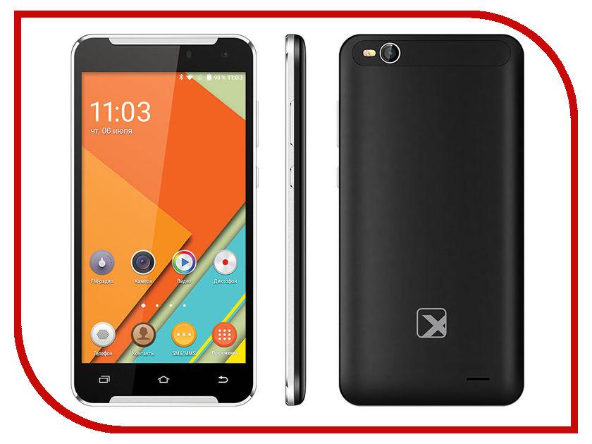 Сотовый телефон teXet TM-5505 Graphite<br>