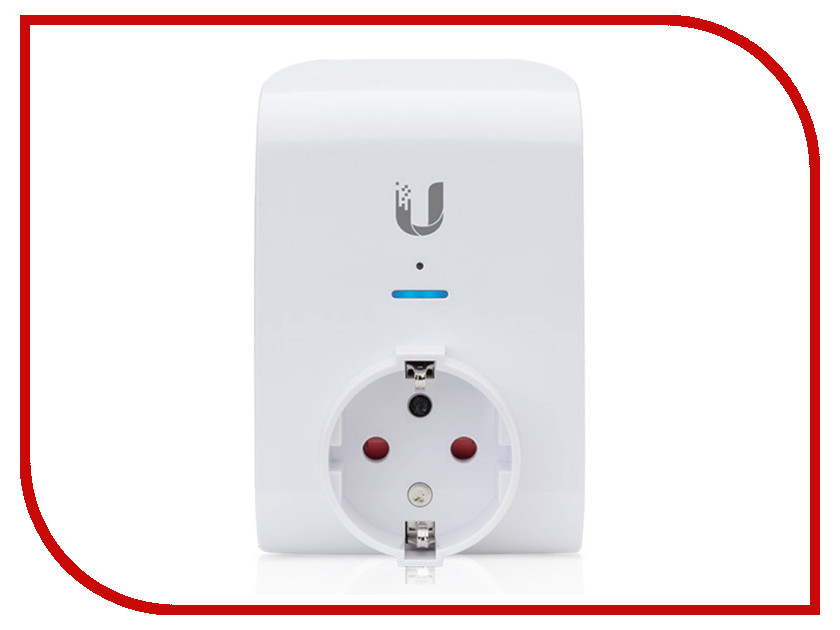 Сетевой фильтр Ubiquiti mPower Mini