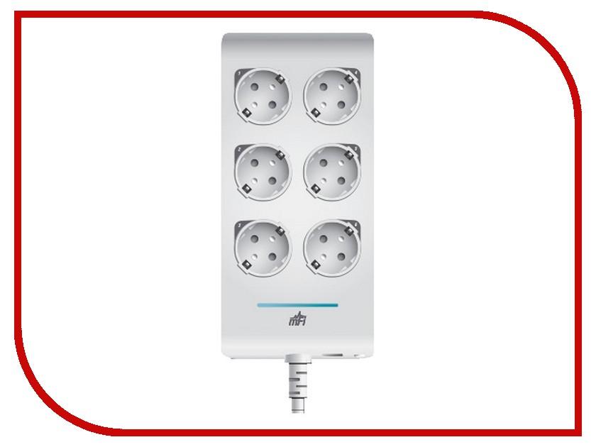 Сетевой фильтр Ubiquiti mPower Pro