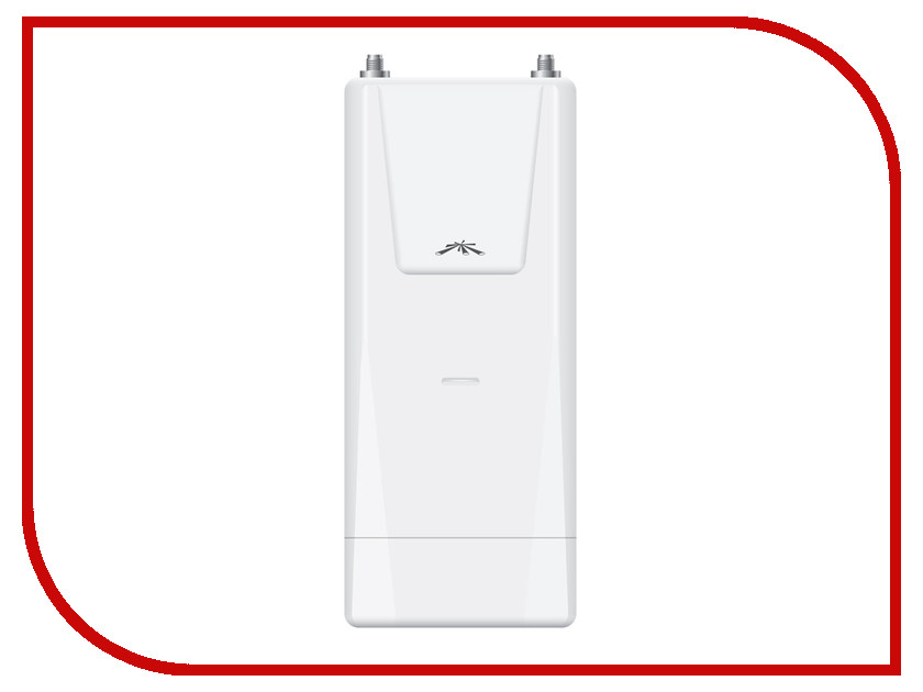 Точка доступа Ubiquiti UniFi AP Outdoor+<br>