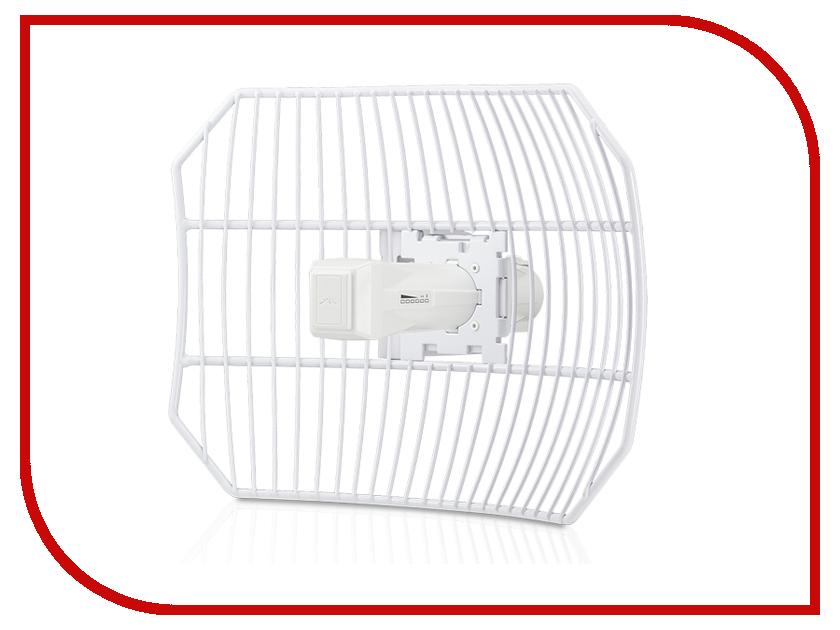 Wi-Fi роутер Ubiquiti AirGrid M5 HP 5G27 AG-HP-5G27