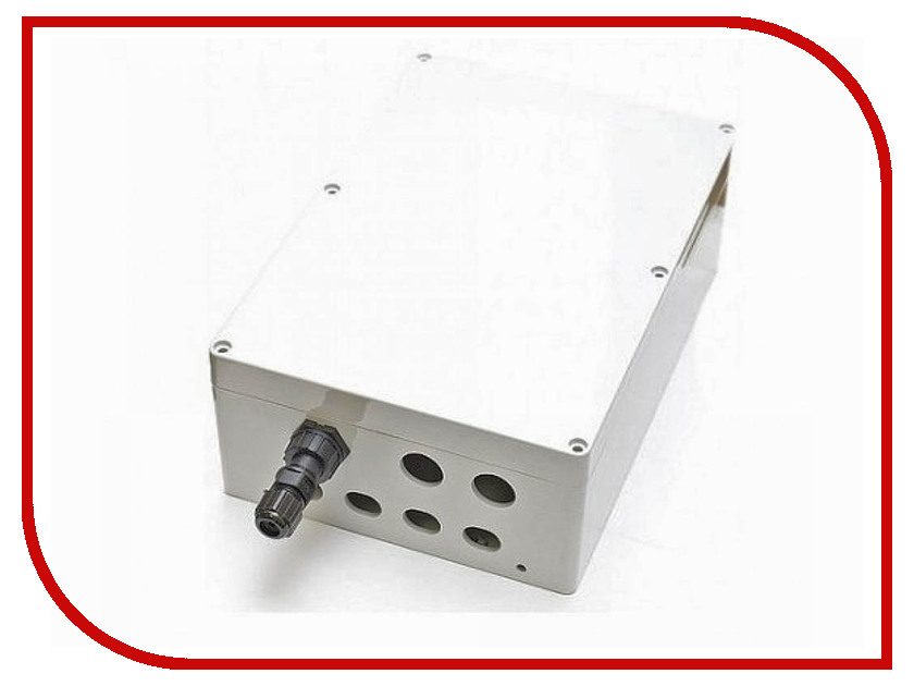 Корпус MikroTik CAOTU корпус mikrotik ca493 для rb493