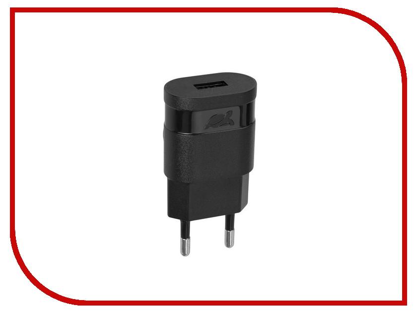 Зарядное устройство RivaCase Rivapower USB 1000mA Black VA4111 B00