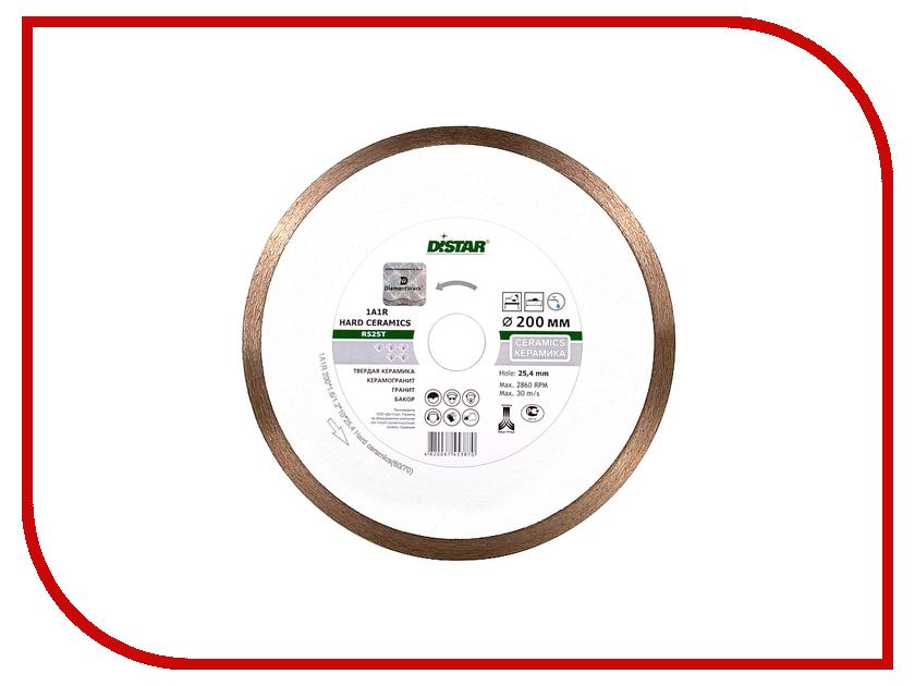 Диск Distar 1A1R Hard Ceramics алмазный 150x1.4x8x25.4mm 11120048012