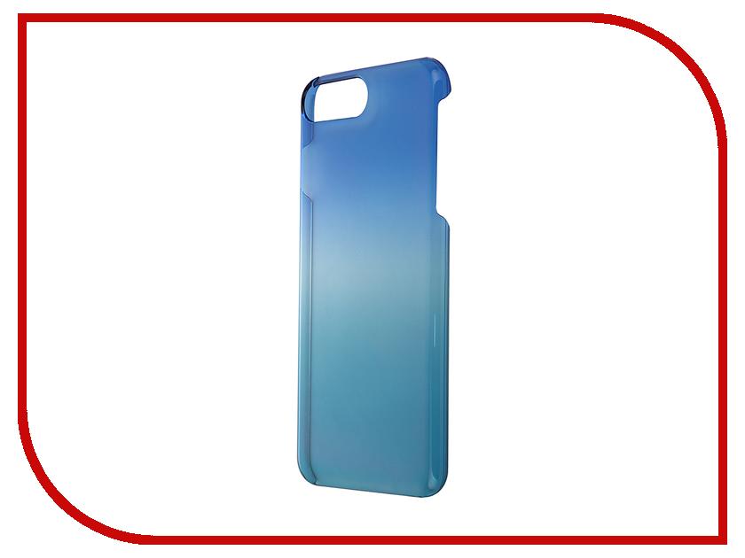 Аксессуар Чехол Muvit Life Vegas для APPLE iPhone 7 Plus Blue-Green MLBKC0102<br>