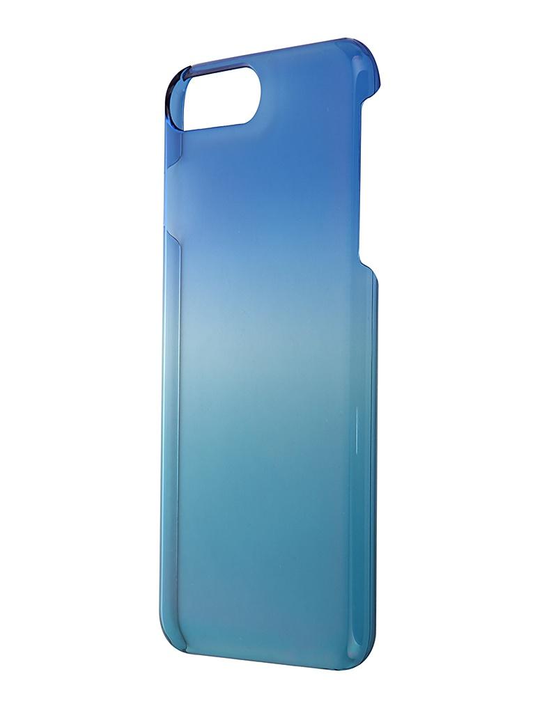 Аксессуар Чехол Muvit для APPLE iPhone 7 Plus Life Vegas Blue-Green MLBKC0102 цена