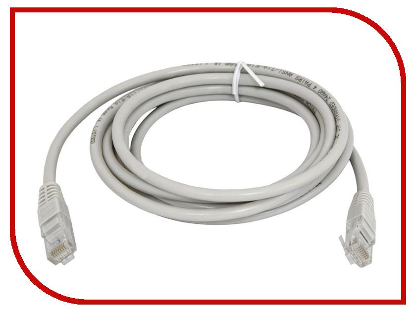 Сетевой кабель Oxion UTP cat.5 30m цена