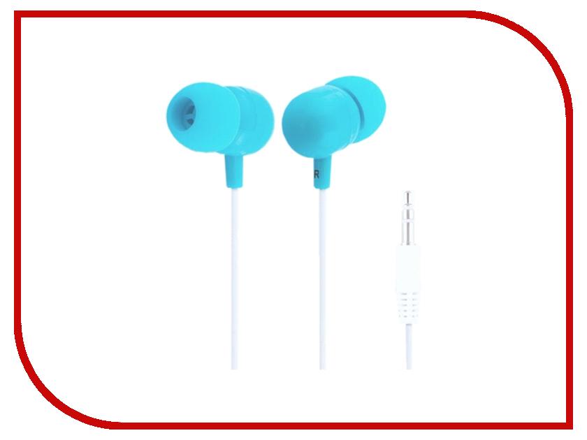 Наушники Oxion EPO101 Blue