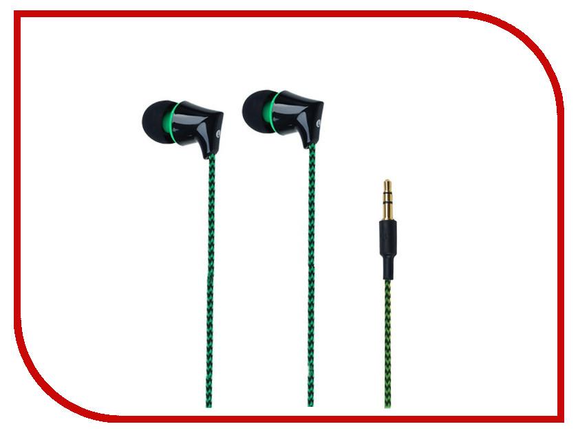Гарнитура Gorsun GS-C6606 Green<br>