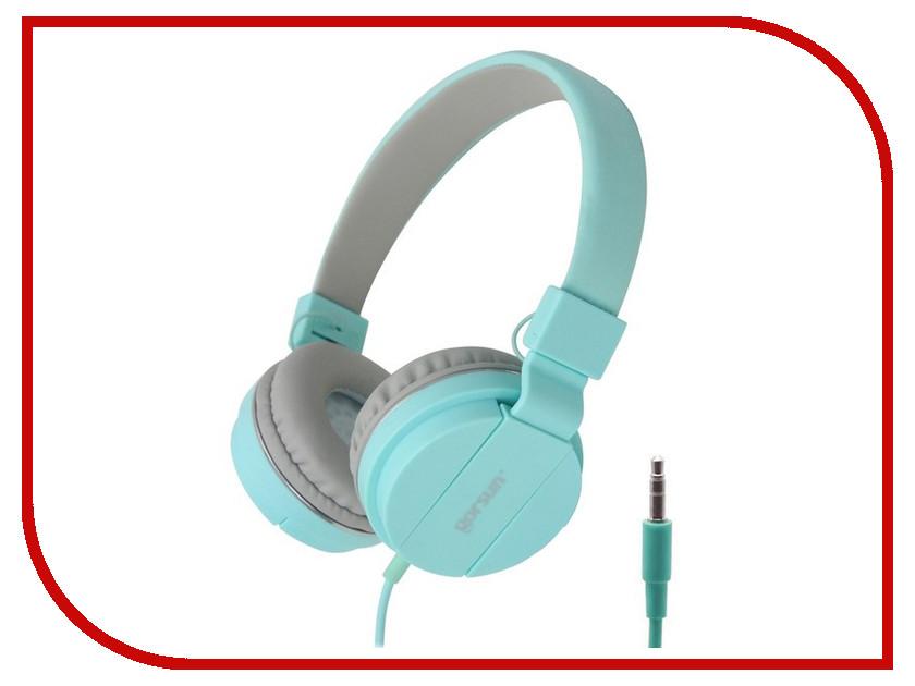 Гарнитура Gorsun GS-779 Blue<br>