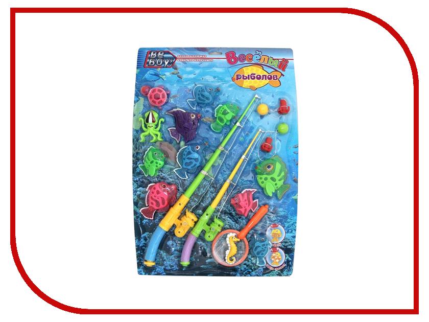 Игра BeBoy Рыбалка 54x40x5cm IT101106<br>