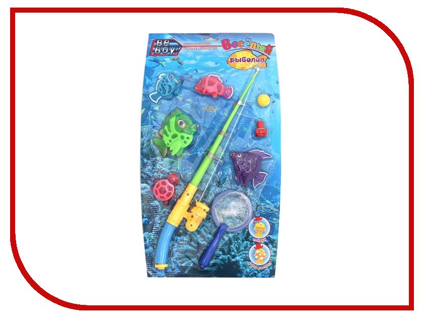 Фото игрушка BeBoy Рыбалка 51.5x30x5cm IT101107