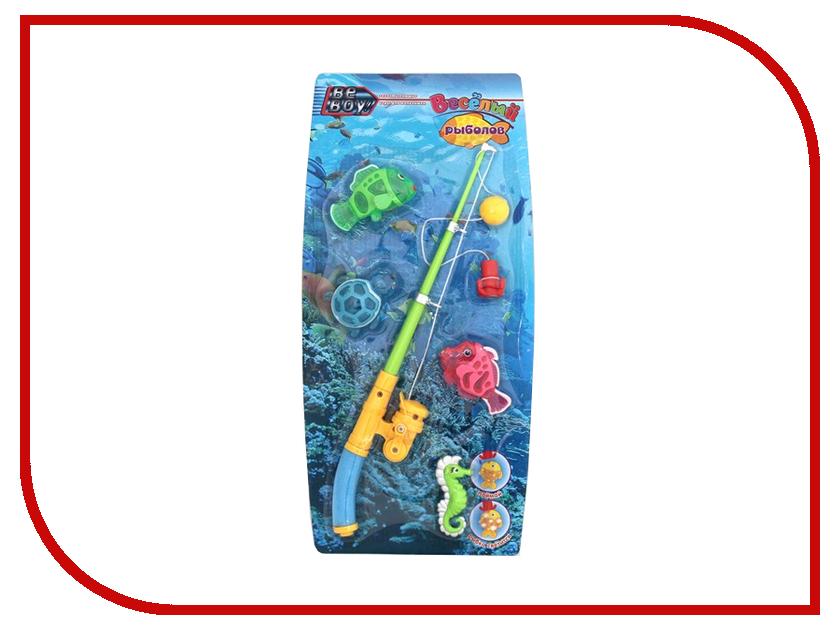 игрушка BeBoy Рыбалка 44x21x5cm IT101109