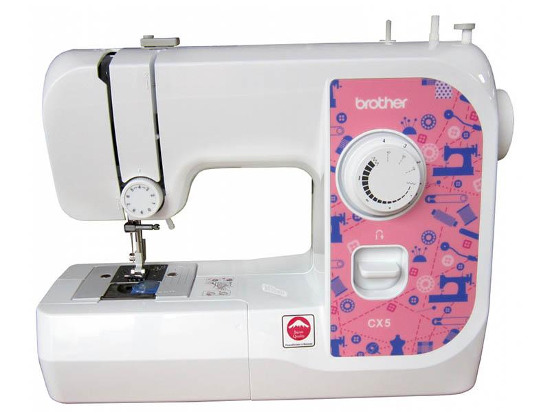 Швейная машинка Brother CX5