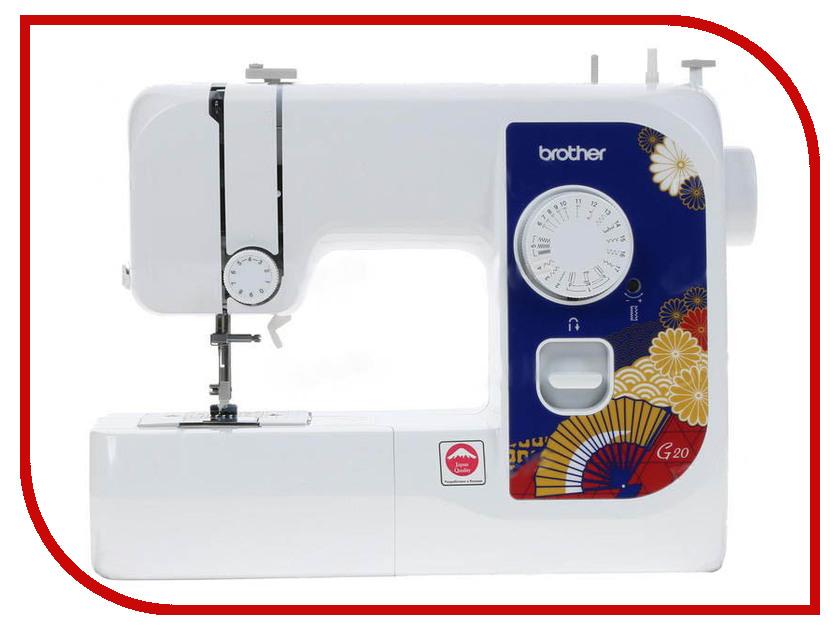 Швейная машинка Brother G20<br>