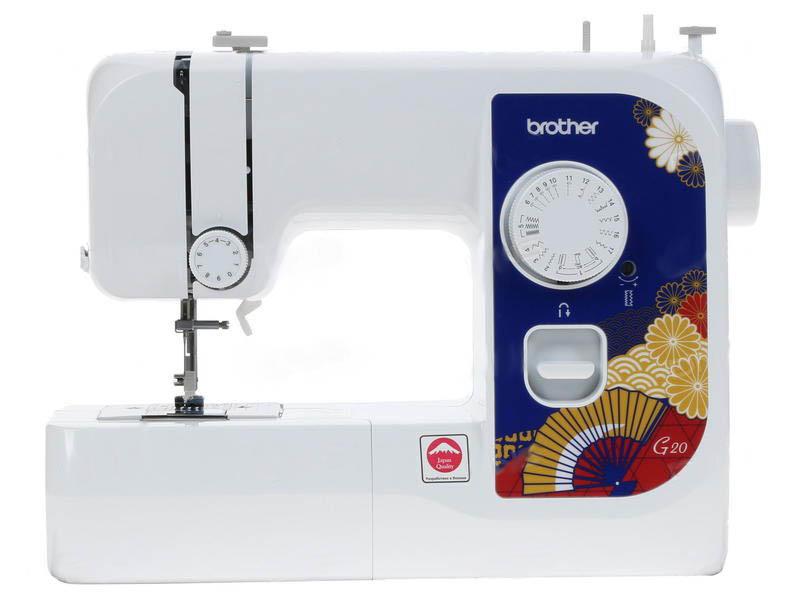 Швейная машинка Brother G20