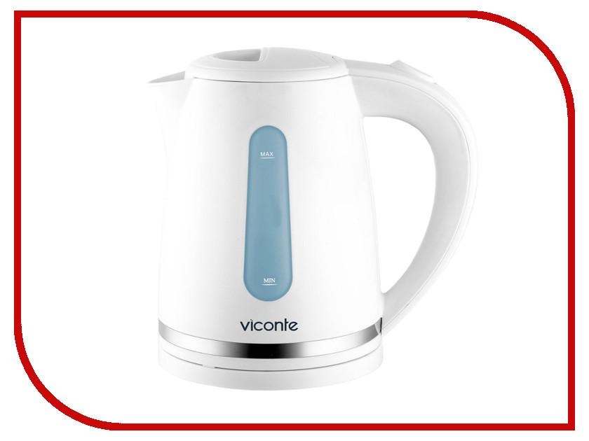 все цены на Чайник Viconte VC-3253 онлайн