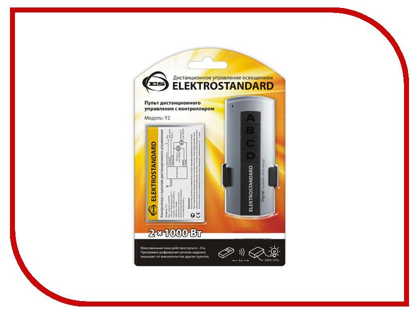 Пульт ДУ Elektrostandard Y2<br>