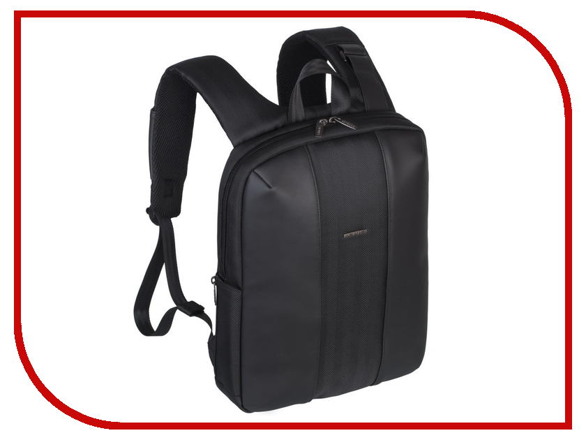 Рюкзак RIVACASE 14 8125 Black