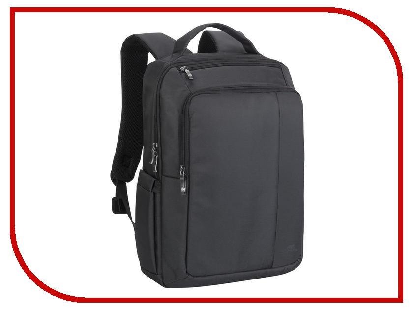 Рюкзак RIVACASE 15.6 8262 Black