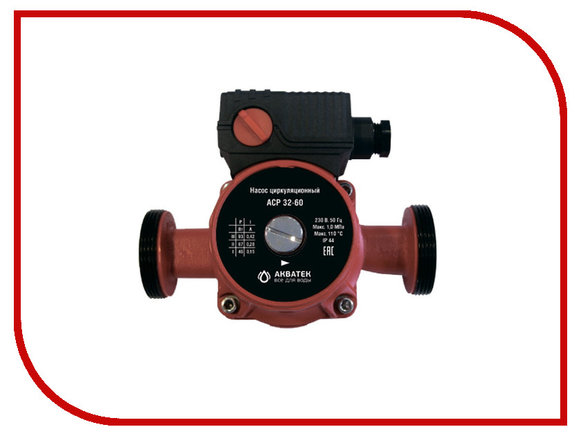 Насос Aquatech ACP 32-60<br>