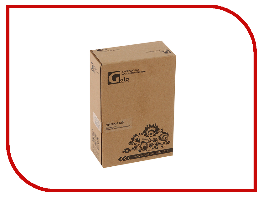 Картридж GalaPrint GP-TK-1120 для Kyocera FS-1060DN/1125MFP/1025MFP<br>