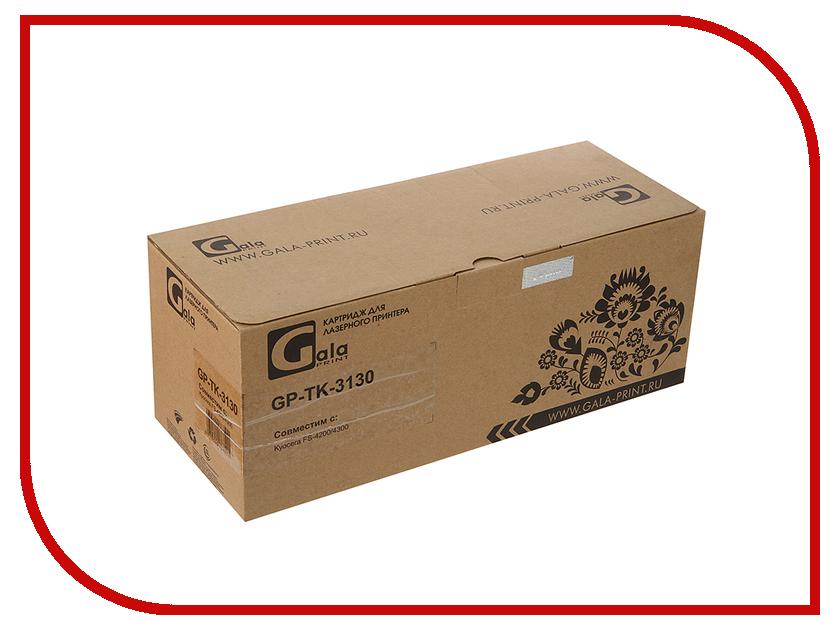 Картридж GalaPrint GP-TK-3130 для Kyocera FS-4200/4300<br>