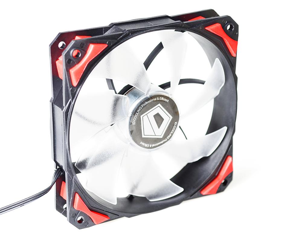Вентилятор ID-Cooling PL-12025-R