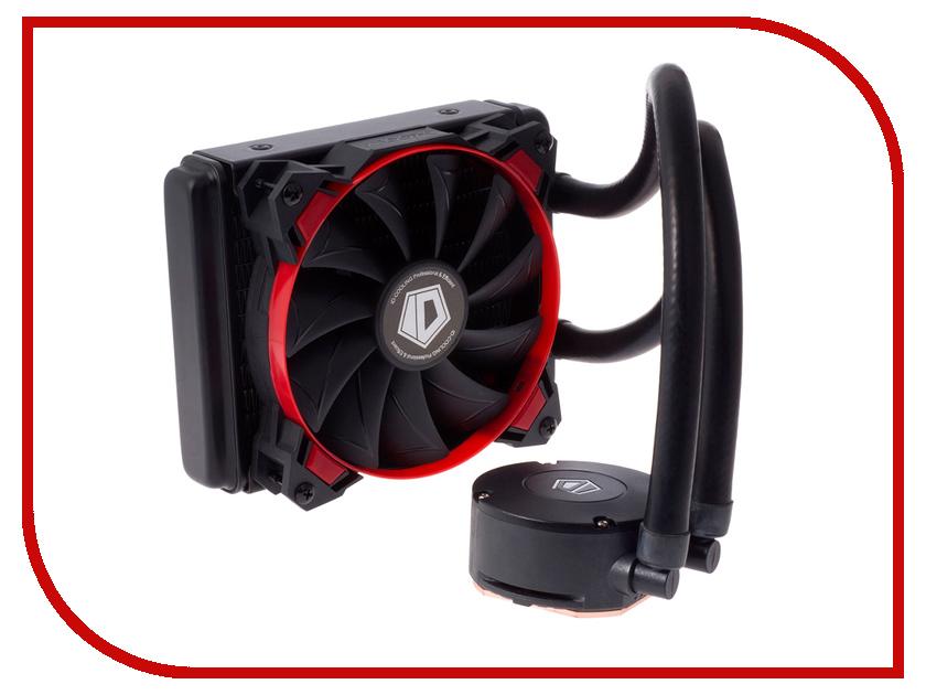 ������� ���������� ID-Cooling FrostFlow 120 (Intel LGA2011/LGA1150/1151/1155/1156/AMD AM2/AM2+/AM3/AM3+/FM1/FM2/FM2+)
