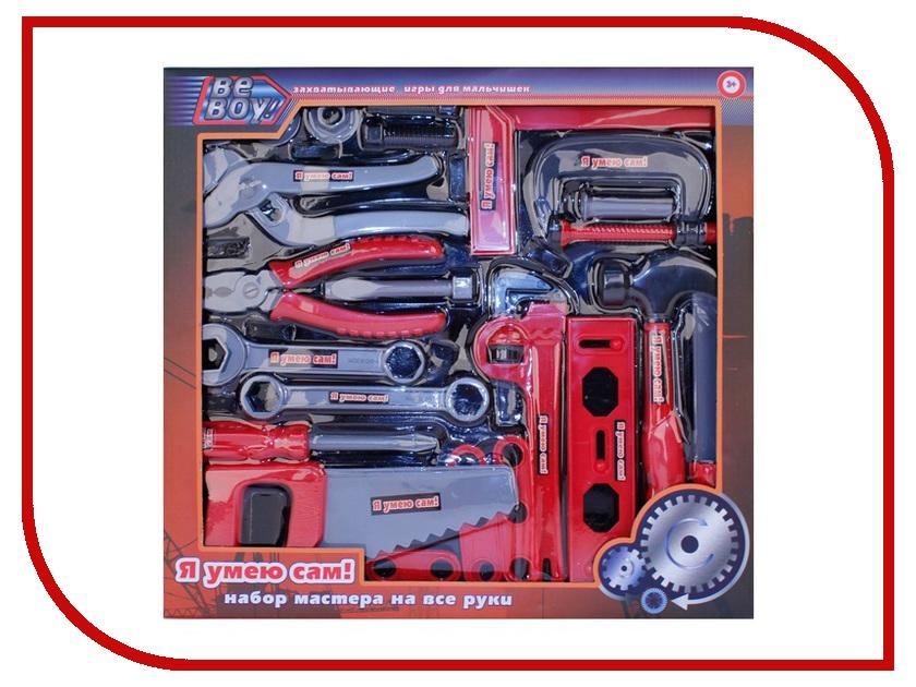 Игра BeBoy Инструменты 36x3.5x33.5cm 7783<br>