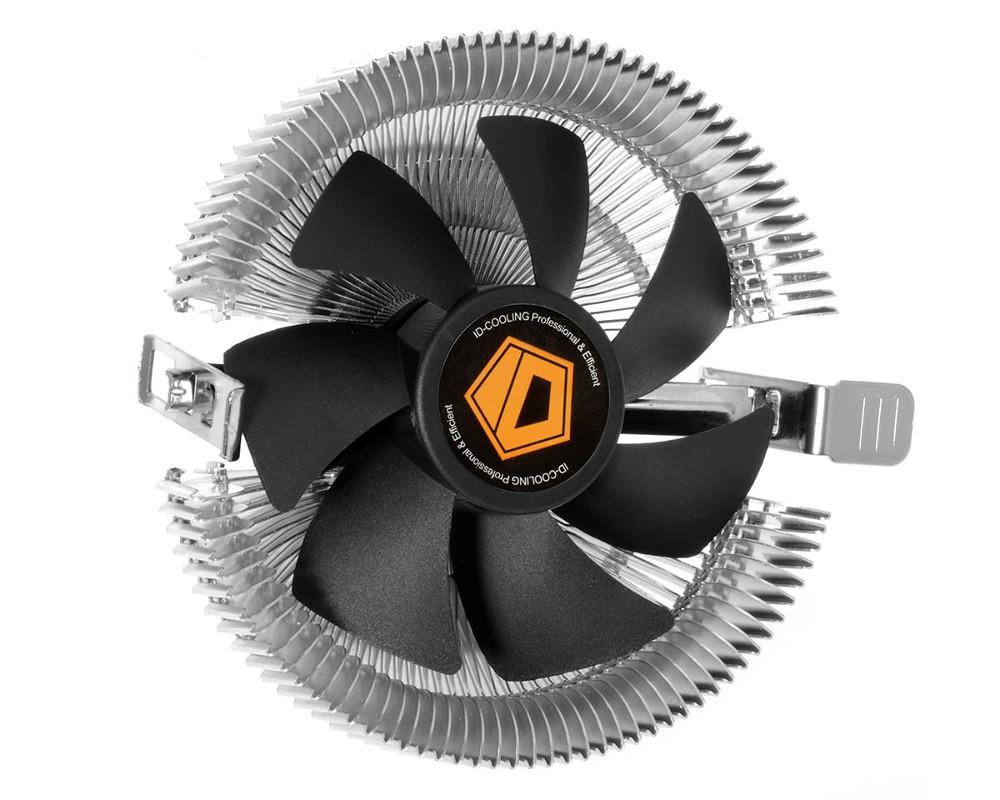 Кулер ID-Cooling DK-01 (Intel LGA1150/1155/1156/775/AMD FM2+/FM2/FM1/AM3+/AM3/AM2+/AM2)