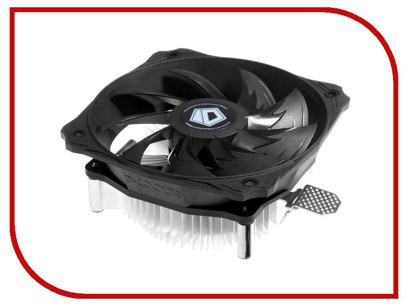 Кулер ID-Cooling DK-03 (Intel LGA1151/1150/1155/1156/775/AMD FM2+/FM2/FM1/AM3+/AM3/AM2+/AM2) retail box 4pin 120mm fan 6 heatpipe 130w for intel 1150 1151 1155 1156 for amd am2 am3 fm1 fm2 cpu cooler id cooling is 60